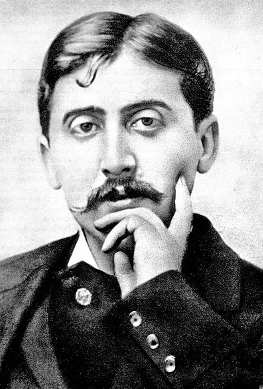 Marcel Proust, ritratto