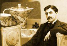 Marcel Proust tra odori, sapori, colori