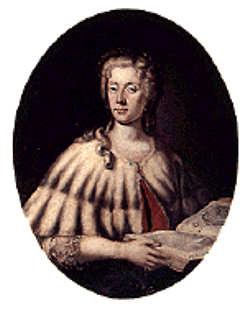 Maria Gaetana Agnesi, un ritratto