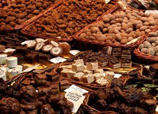 Tutti i motivi per cui la produzione di cioccolato è in pericolo 1