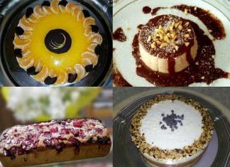 10 Dolci senza zucchero: le migliori ricette