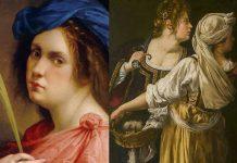 Artemisia Gentileschi, la pittrice che fu violentata e divenne un'icona femminista