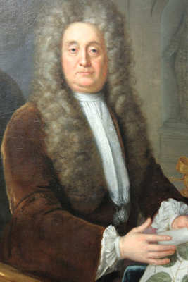 Hans Sloane medico e botanico