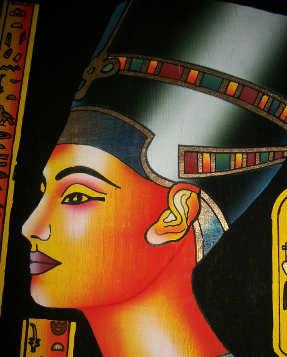 Il rossetto al tempo di Cleopatra e degli egizi