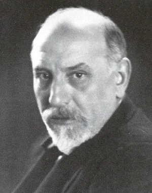 Luigi Pirandello foto