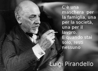 Luigi Pirandello: mille maschere, nessun volto