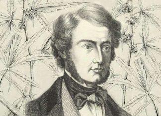William Brooke O'Shaughnessy, il medico che portò la cannabis ad uso terapeutico in Europa