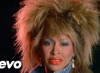What's Love Got To Do With It di Tina Turner