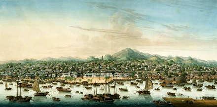 Ching Shih, la flotta pirata
