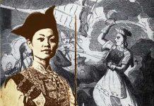 Ching Shih la donna che seminò il terrore nel Mar della Cina