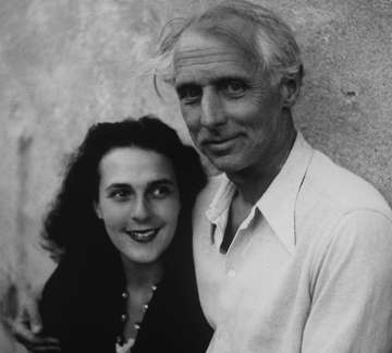 7 Coppie di artisti, amore e arte: Leonora Carrington e Max Ernst