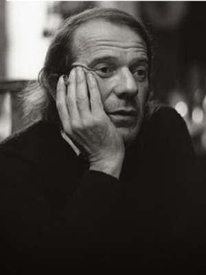 Il futuro della filosofia, Gilles Deleuze