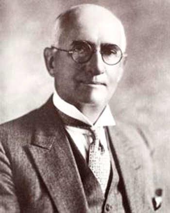 Edward N. Hines,