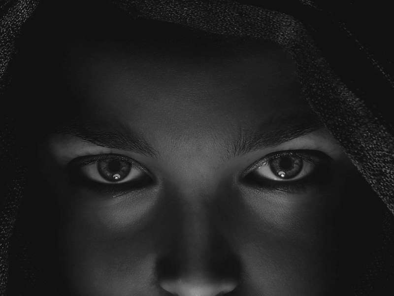 Eigengrau, il colore del buio