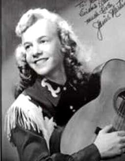 Pioniere del rock Janis Martin 2