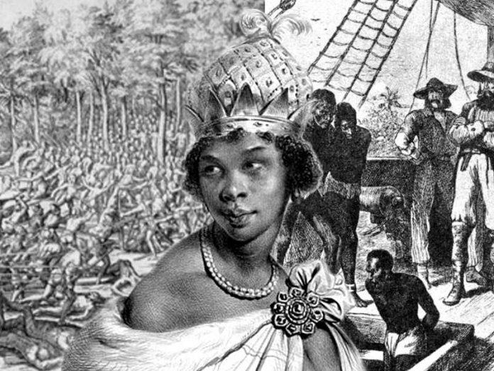 Nzinga Mbande la regina africana che combatté per la libertà contro i portoghesi