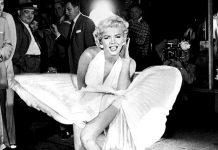 Sam Shaw e la scena di Marilyn con la gonna che si alza al passaggio della metropolitana