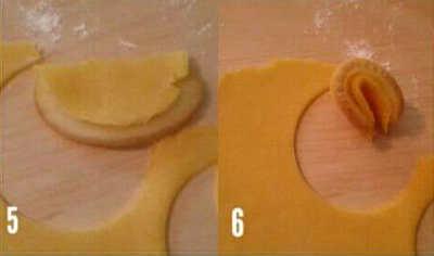 Preparazione Torta di mele con confetture di albicocche 5