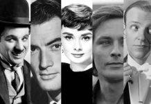 5 Divi che divennero delle icone del cinema