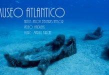 Immergiti fra le opere di Jason deCaires Taylor nel Museo Atlantico di Lanzarote, il primo museo sottomarino in Europa