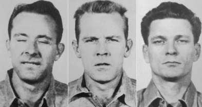 le 7 famose Fughe dal carcere: Alcatraz
