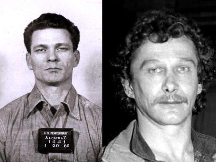 7 famose Fughe dal carcere