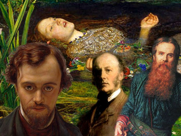 I Preraffaelliti, la ribellione dell'arte in epoca vittoriana