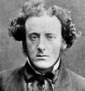 Foto di John Everett Millais