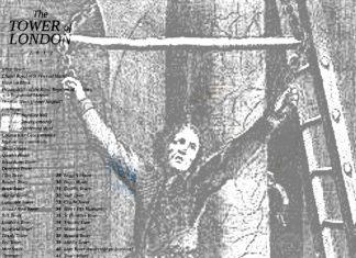John Gerard, il leggendario gesuita che fuggì dalla Torre di Londra