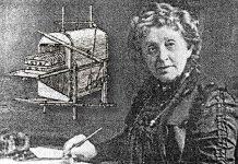 Josephine Cochrane, la vedova che inventò la lavastoviglie