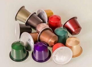 Le capsule compatibili di caffè