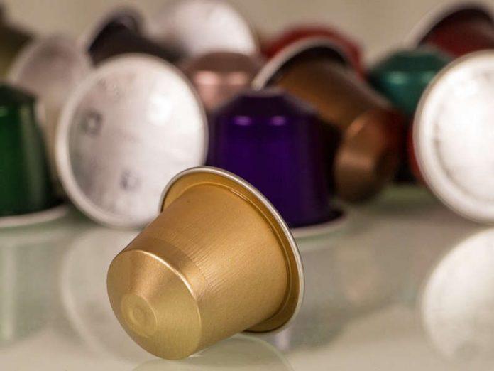 Le capsule di caffè che hanno invaso il mondo