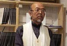 Leggendo Venti, le poesie di Nguyen Chi Trung