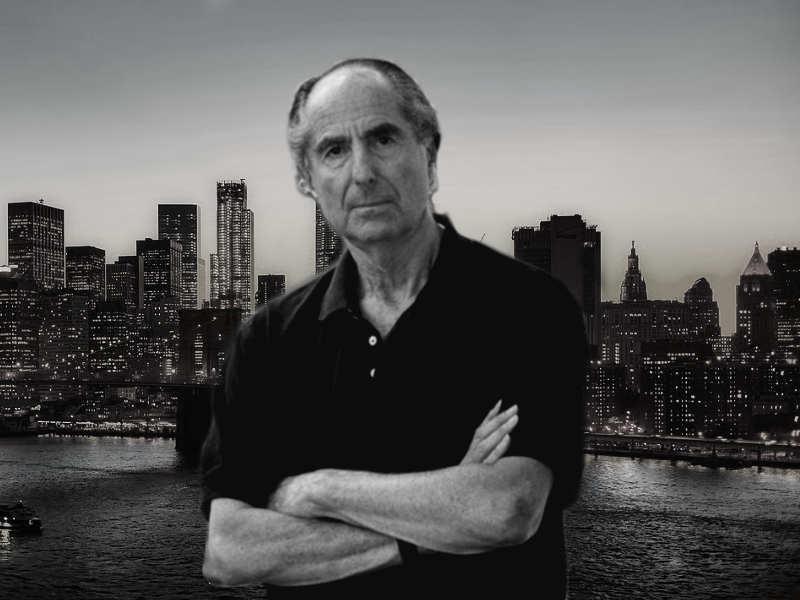 Ripensando a Philip Roth