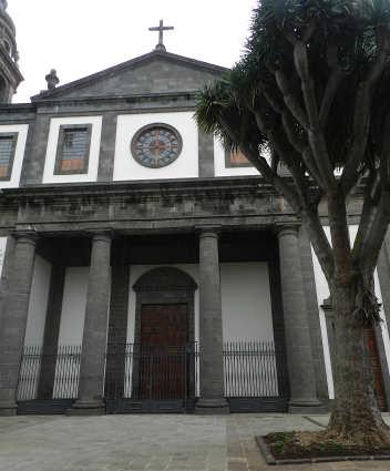 Cattedrale di San Cristóbal de La Laguna