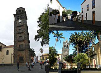 San Cristóbal de La Laguna, la città Patrimonio dell'Umanità di Tenerife