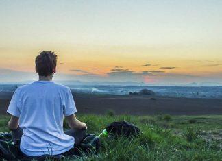 a meditazione: una vibrazione che può salvare il mondo?