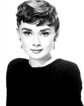 Audrey Hepburn, icona del cinema