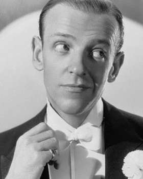 Fred Astaire, icona del cinema e del musical