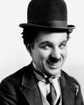 Charlie Chaplin, cinema muto