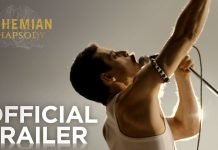 Il film Bohemian Rhapsody: un biopic su Freddie Mercury e i Queen