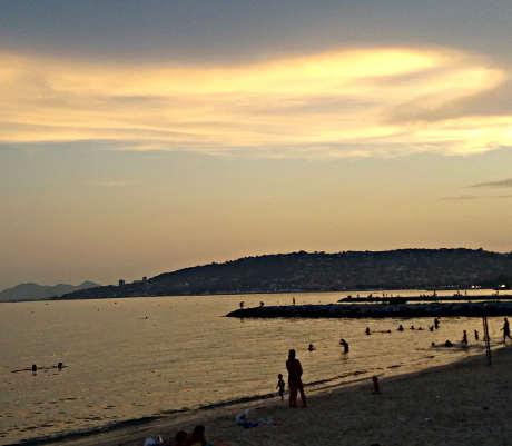 Estate in Costa Azzurra: Juan Les Pins 1