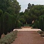 Costa Azzurra: parco Exflora a Juan Les Pins