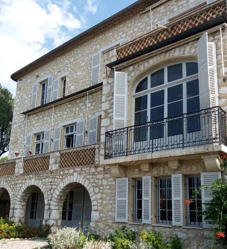 Costa Azzurra: Casa Museo di Pierre-Auguste Renoir