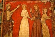 Il grande bordello di Valencia e la prostituzione nel Medioevo