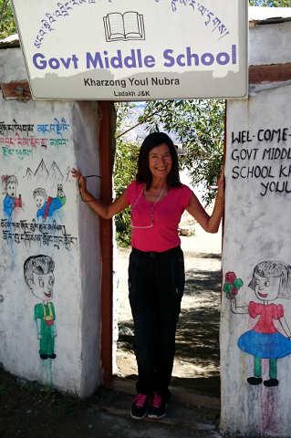 Ladakh e Himachal Pradesh, scuola