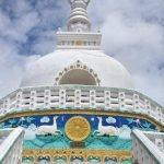 reportage Ladakh e Himachal Pradesh: Shanty Stupa