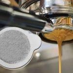 Le cialde di caffè il gusto e l'ambiente