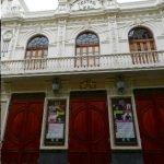 A San Cristóbal de La Laguna teatro