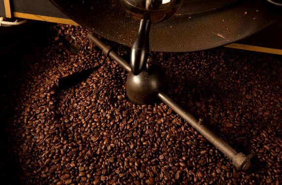 Foto Toro Caffè, raffreddamento